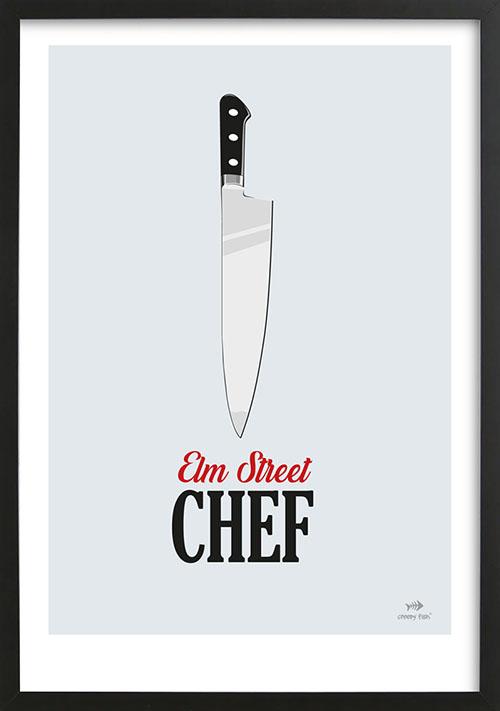 Elm Street - Chef