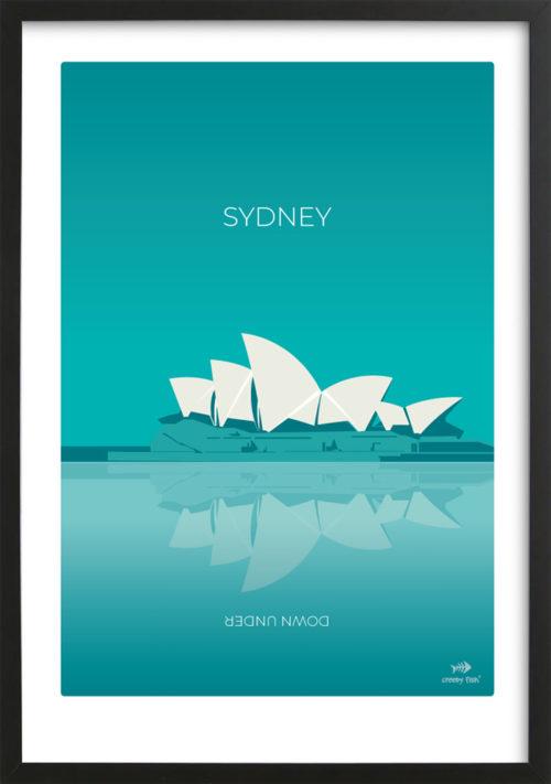 Sydney - Cold edition