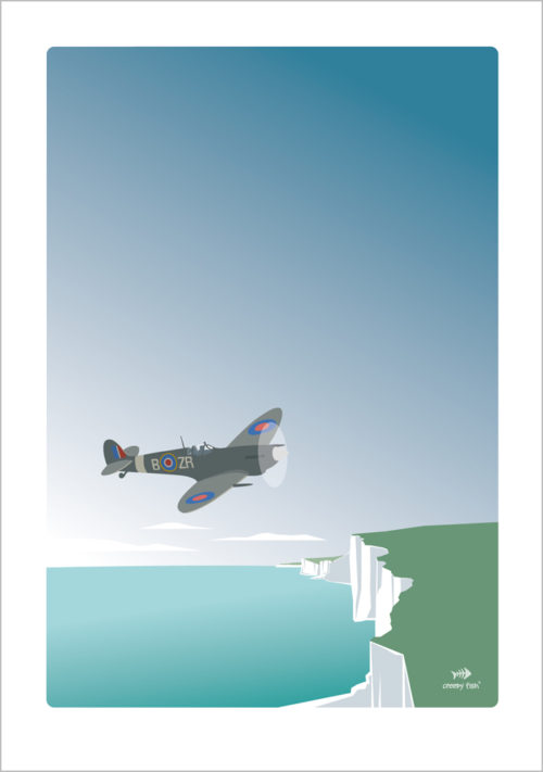Dunkirk – Dover. The return